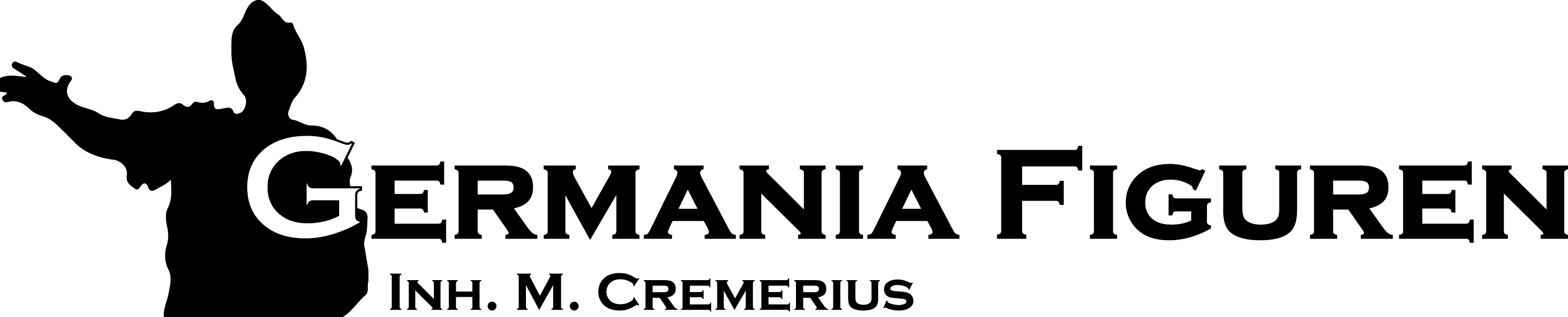 Germania-Figuren-Logo