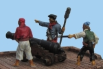 Pirates of the Caribean Set 02